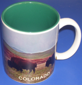 Offering custom personalized coffee mugs.  Our laser engraved coffee mugs can be purchased in low minimum quantities.