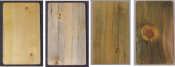 Blue Stain Pine(Color Variation Examples)