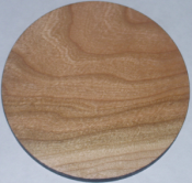 Blank Wooden Coasters