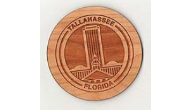 Photos of Wood Coasters