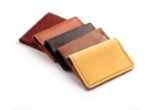 Custom Leather Products