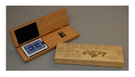 Cribbage Games