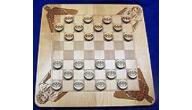 Checker Boards
