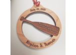 Promotional Paddle Favors