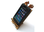 Wood Cell Phone Holders