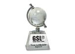 In Stock Premier Crystal Awards