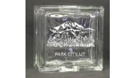 Custom Engraved Glass Banks & Vases