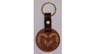 CSU Key Chains