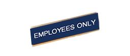 Colorado State Signage