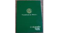 CSU Custom Presentation Folders