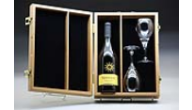 Engraved Wine Boxes