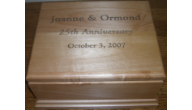 Custom Jewelry Boxes