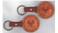 Miltary Key Chains