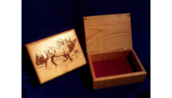 Engraved Gift boxes