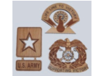 Engraved Military Gifts & Favors