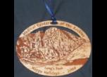 Custom Wood Ornaments