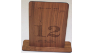 Desk Top Signs & Table Numbers