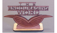Desk Top Recognition