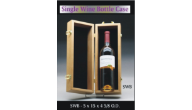 Wine Boxes & Bottles