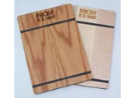 Wood Menu Boards