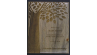 Green(Recyled Wood) Plaques