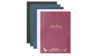 Presentation Folder Printing - (Legal 9x14 or 9x12)
