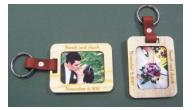 Wedding Key Chains