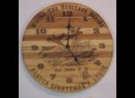 Custom Made Clocks(Wooden, Leather, Granite, & Picture Clocks)