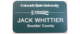 CSU Extension Name Tags