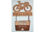 Wood Cut Out Plaques
