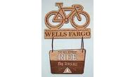 Wood Cutout Plaques