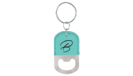 GFT183-OBOKC - Oval Bottle Opener Key Chains