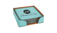 GFT627-SCS - Square Coaster Sets