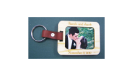 Offering custom wooden key fobs and specialty key chains.  Our personalized carabiners and key fobs make great promotional advertising products and favors for special occasions.
