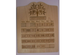 Offering personalized canoe paddles.  Unique engraved paddle signs and awards.