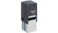 "MAXSTAMP-5215 - Self Inking Hand Stamp(1"" X 1"")"