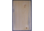 MENU-PINEBOARD - Wooden Menu Boards(Blue Stain Pine Example)