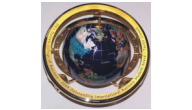 MISC-GLOBE ENGRAVING - Personalized Globe Engraving