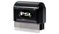 Offering custom rubber stamps!  The best self inking stamp at the lowest price!
