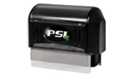 Offering custom return address stamps!  The best self inking stamp shipped quickly at the lowest price!