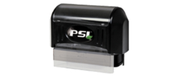 Offering signature rubber stamp products and other custom rubber stamps shipped quickly at the lowest prices!