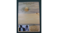 THEME-GUEST-PHOTO - Wood Guest Plaque(Photo Inlay Example)