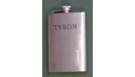 WEDDING-FLASK - Personalized Weddding Flask Gifts