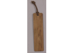 WHOLESALE-BOOKMARK - Wood Book Marks(Ready to Engrave)