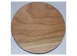 WHOLESALE-COASTERS - Blank Wooden Coasters