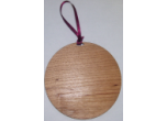 Offering custom Christmas ornaments.  Any logo, mascot, or art work can be made into a personalized Christmas ornament.