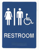 Offering ADA Signs and other custom signage at very low prices.  We make Braille Signs, wood signs, and engraved plastic signs fast.  All custom signs at a good price.
