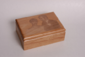 Custom Engraved Picture Gift Box