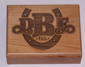 Engrave Gift Boxes