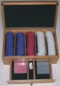 Poker Boxes